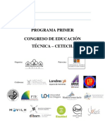 Programa CETECH Final