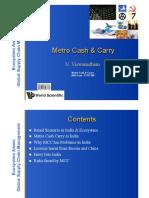 Metro Cash n Carry