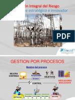 Gestion Integral Del Riesgo