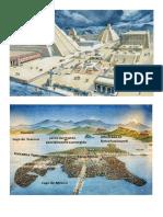 Aztecas Imagenes
