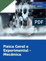 ROTEIRO - PRATICA DE FÍSICA EXPERIMENTAL
