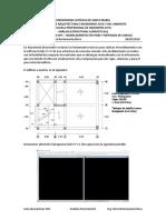 Guía de Práctica Nº 1 - Metrado de Cargas