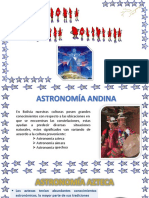 Astronomia Andina