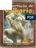 Tormenta D20 - A Libertação de Valkaria - Biblioteca Élfica.pdf