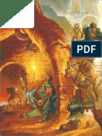 D&D 3E - Escudo Do Mestre 3.0