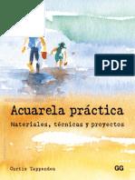 Acuarela Practica