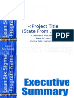 Bonacorsi Consulting Executive Master Template (09!27!07)