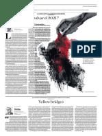 Politica Peruana por Miro Quesada en 2018 - El Comercio
