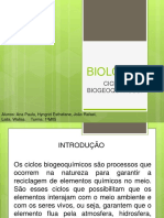 BIOLOGIA- Joao Rafael