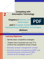 2 Business and IT Strategies