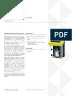 Foam-Stability-Tester Nibem Haffmans Leaflet PT