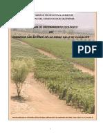 Reordenamiento Ecologico en Baja California 2006