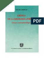 crítica a la ideología jurídica.pdf