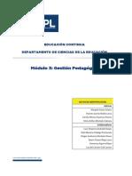 3. Guía Gestión Pedagógica