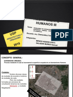 Asentamiento Humanos III Expansion Urbana