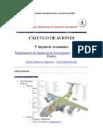 Resumen Organización Pagian Web Univer Sevilla