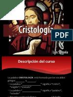 Cristología SINAI