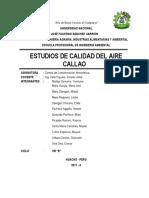 Grupo N 04 Exposición N 02 Estudio de Calidad Del Aire Callao CCA B VIII 22-11-2017 (1)