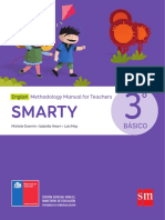 Inglés 3º Básico - Methodology Manual for Teachers
