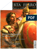 Desperta Ferro Antigua y Medieval - Número 33