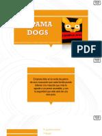 Espama dogs