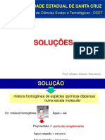 Soluções (Slide)