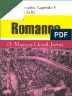 Martin LLloyd JonesDMLJ - Romanos 5