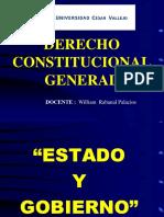 Presentacion Estado y Gobierno