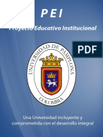 Pei Universidad