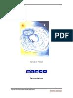 Manual Produto FAFCO