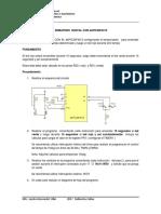 Laboratorio N°4 - Semáforo con dsPIC