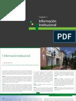 1 Informacion Institucional
