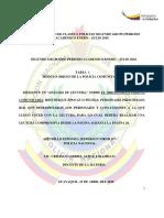TAREA N° 1 O.DE LA POLICIA COMUNITARIA
