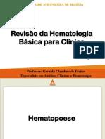 Revisão Da Hematologia Básica Para Clínica.pdf