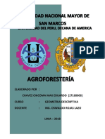 Agroforesteria- Chavez Chicoma Max