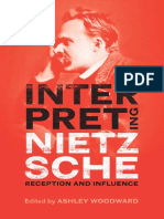 Interpreting Nietzsche