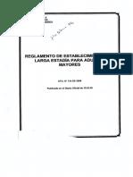 Reglamento de Establecimientos de Larga Estadia Para Adultos.pdf