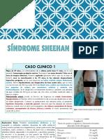 SÍNDROME SHEEHANx