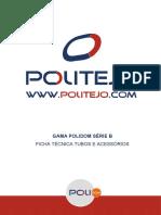 Catálogo Tubagem PVC