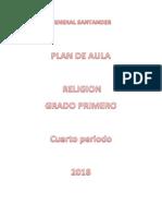 Plan de Aula de Religion (Autoguardado)