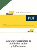Compra programática de publicidad online y AdExchange.pdf