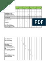 4. Formato Plan de Trabajo