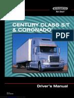 Freightliner CORONADO Driver Manual.pdf