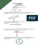 Guia n6 Dinamica de Rotacion