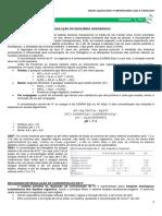 11 - Regulação Do Equilíbrio Acidobásico