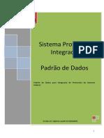 Integracao de Protocolos Do Governo Federal Padrao de Dados Versao2