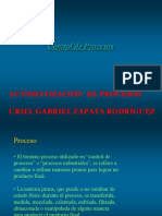 Automatizacion Intro