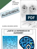 Alzheimer Power Point