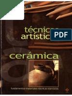 Cerámica - Técnicas Artísticas