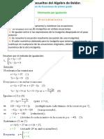 Sistemas de Ecuaciones3